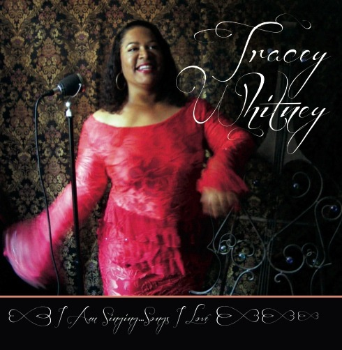 THE SONGS I LOVE:TRACEY WHITNEY BABY DOLL ENTERTAINMENT NEWRELEASE