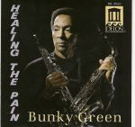 Bunky album Cover