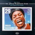 dinah stamp