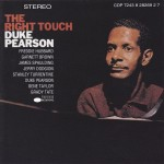 Duke Pearson Right Touch LP