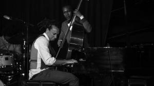 gerald Clayton  jazz piano