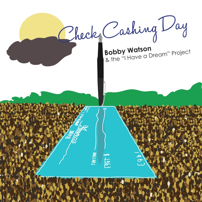 BWatson  check Cashing day CD