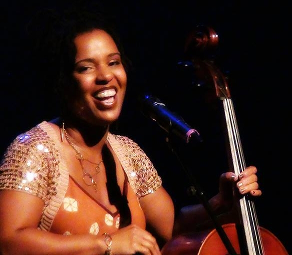shana  & Cello