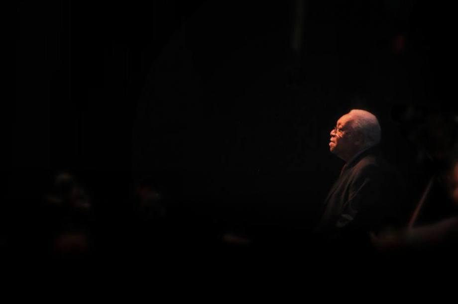 Father Marsalis