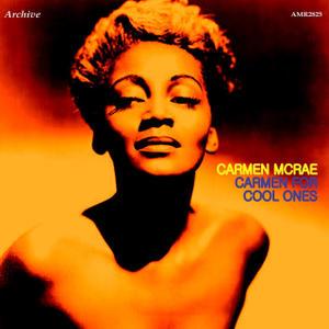 carmen mcCrae cool ones