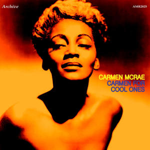 carmen mcCrae cool ones