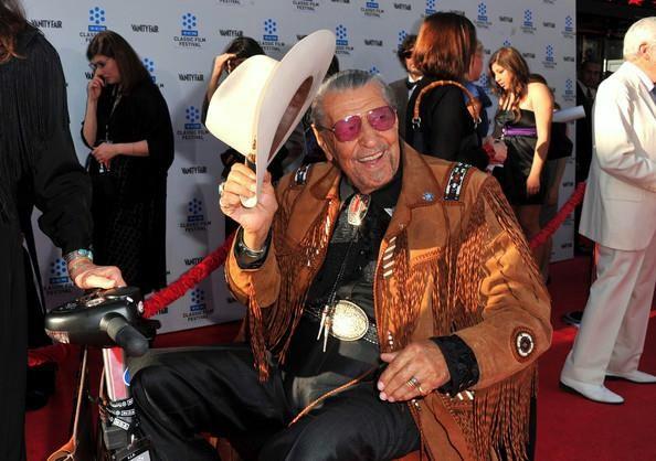 Herb Jeffries    RIP NOW