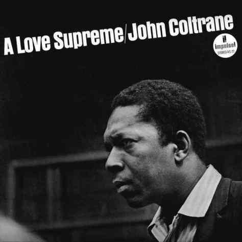 John W. Coltrane