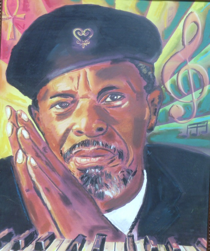Horace Tapscott  Central ave Jazz fest 2014 027