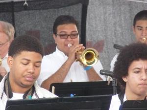 Jazz America   Central ave Jazz fest 2014 E
