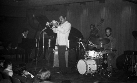 art Farmer Cedar walton w Billy