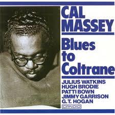 Cal massey album Now