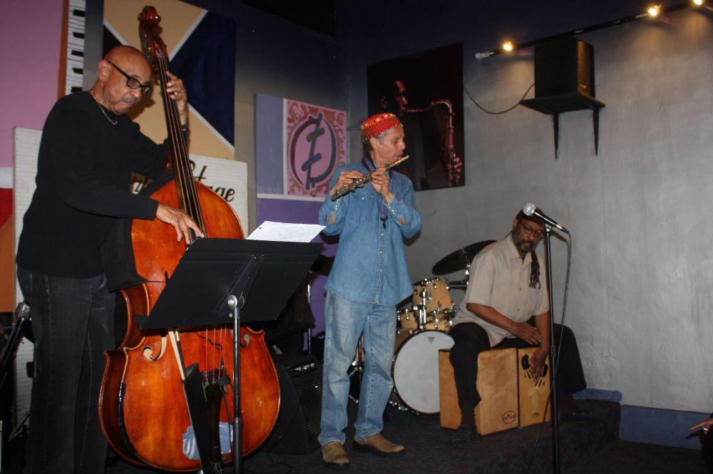 Don Littleton Trio B w Pablo Colgero & John B
