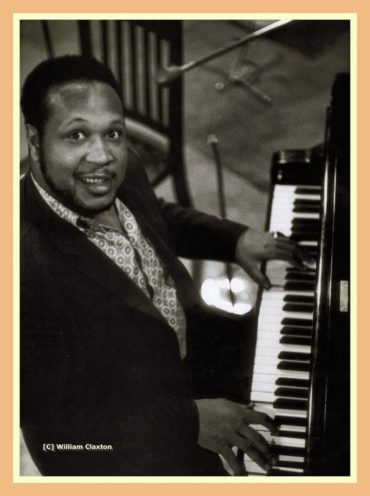 Les McCann - William Claxton 001