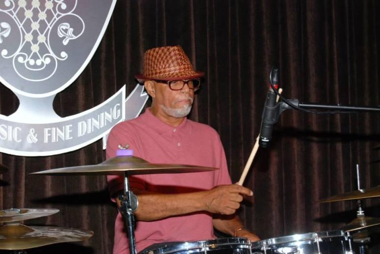 Darryl Moore  JMD- Drums/ Recording Engineer/Educator
