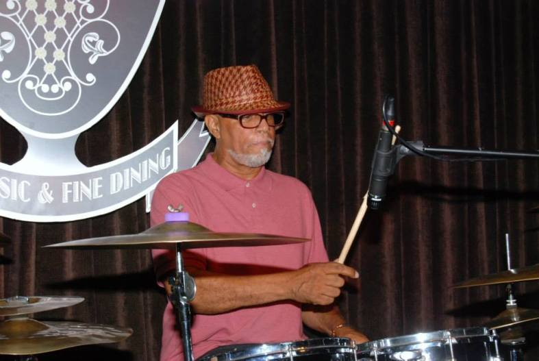 Darryl Moore  JMD- Drums/ Recording Engineer/Educator