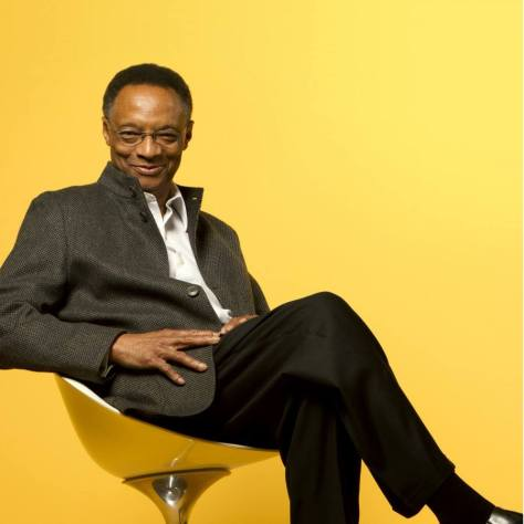 Ramsey Lewis in Color older version