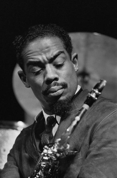Eric Dolphy  A