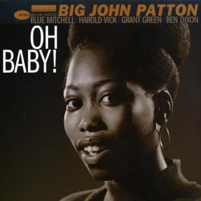 john_patton  OH BABY  Band W sister