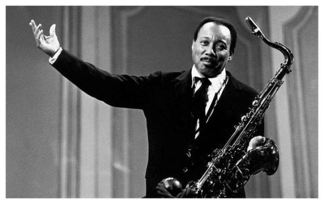LUCKY  THOMPSON  USE NOW  1