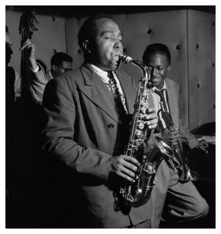 charlie-parker-tommy-potter-miles-davis-and-max-roach-three-deuces-new-york-1947-by-william-p-gottlieb