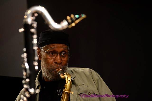 Chuck Koton- Bennie Maupin sax