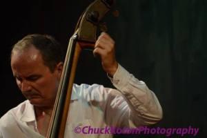 Chuck Koton Derek Oles
