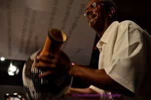 Chuck Koton Mayungo