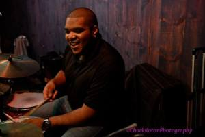 Steve Koye Drummer