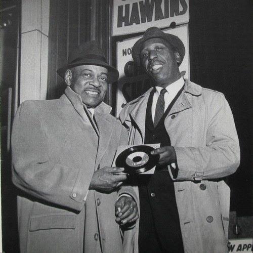 Coleman Hawkins & Eddie Jefferson