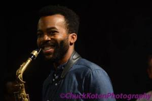 josh johnson alto sax mAN