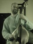 Reggie Carson-Bassist