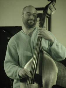 Reggie Carson Bass