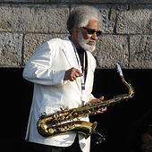 Sonny at Newport 2001