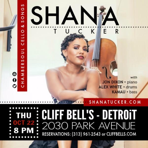 Shana Tucker Detroit