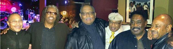 HJ Sextet member ,David Crawford- Flute with fellow Centennial High Alums