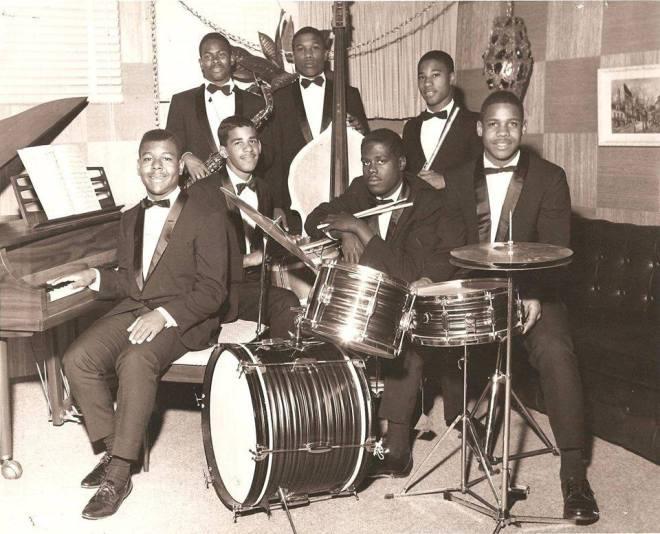 harold Johnson quintet