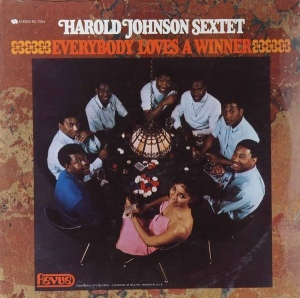 Harold sextet love a winner