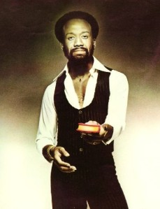 Maurice White bandleader,musician, songwriter,vocalist,