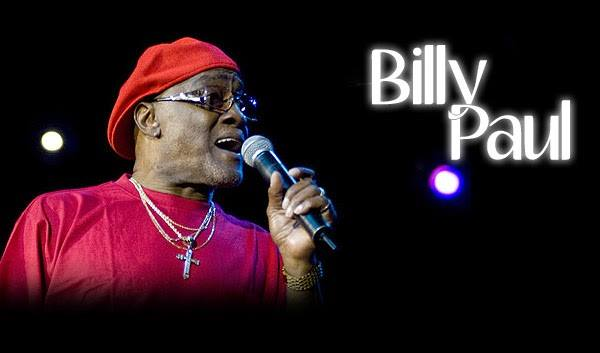 Billy Paul NOW 3 RED Shirt