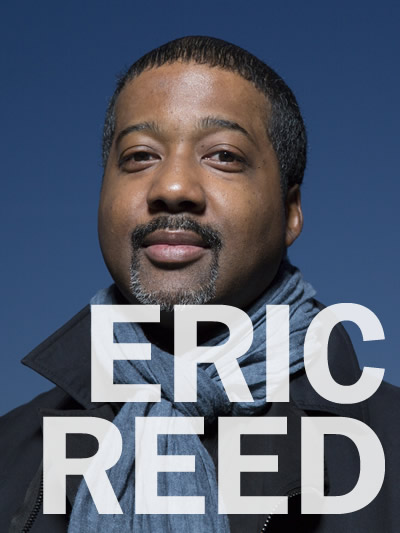Eric Reed Today