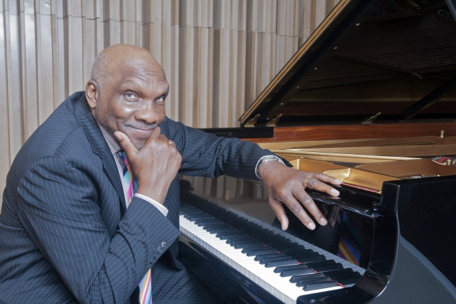 Harold Mabern-Piano