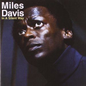 Miles Dewey NOW 3 silent way