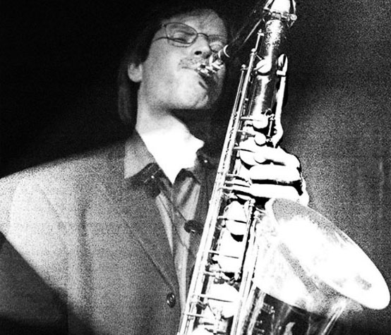 Pierce Street Jazz Series Chuck Manning