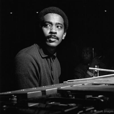 Bobby Hutcherson Blue Note years