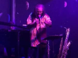 Robert J. Carmack Plight Jazz Ensemble