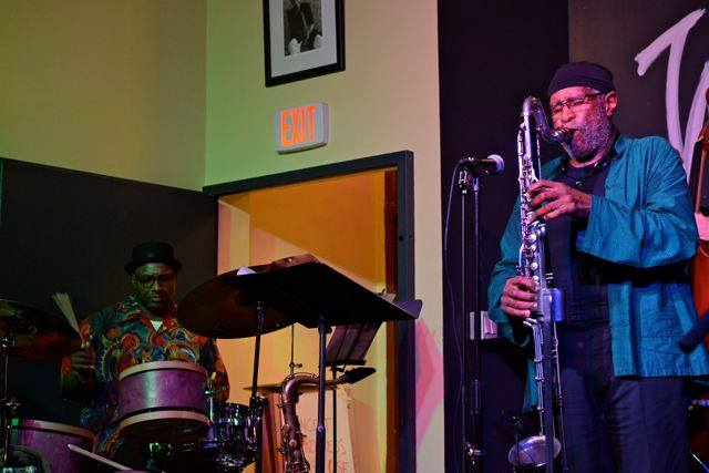 hipster-bennie-on-bass-clarinet-2-now-drums