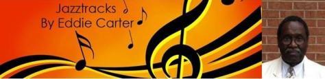 Jazztracks Logo by eddie Carter