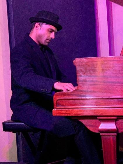 mahesh balasooriya piano